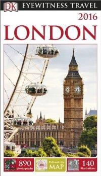 מדריך לונדון