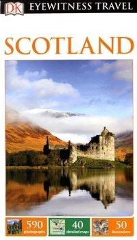 מדריך סקוטלנד