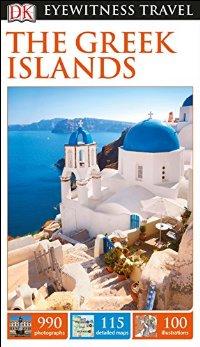יוון, איים