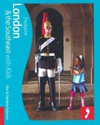 לונדון ודרום-מזרח אנגליה עם ילדים