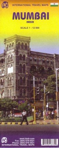 מומבאי (בומביי)