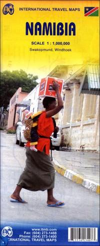 נמיביה