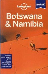 בוצואנה ונמיביה