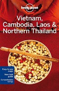 וייטנאם קמבודיה לאוס וצפון תאילנד