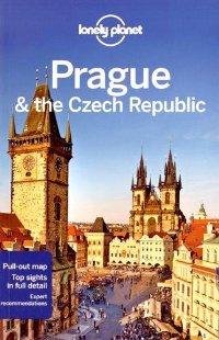 פראג והרפובליקה הצ'כית