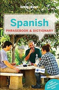 שיחון ספרדית