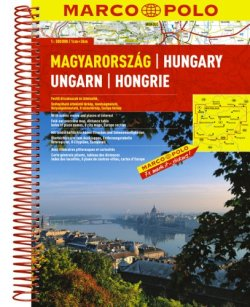 הונגריה אטלס