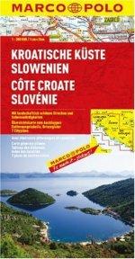קרואטיה (איזור החוף) וסלובניה
