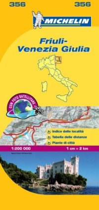 איטליה 200 פריולי-ונציה ג'וליה 356