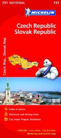 צ'כיה וסלובקיה 731