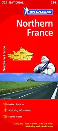 צרפת צפון 724 2015