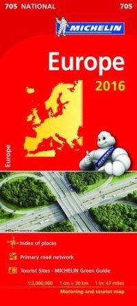 אירופה 705 2016