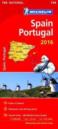 ספרד ופורטוגל 734 2016