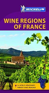 מדריך מחוזות היין של צרפת