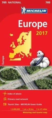 אירופה 705 2017