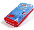 אוסטריה מטיילים בקלפים