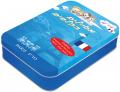 פריז מטיילים בקלפים