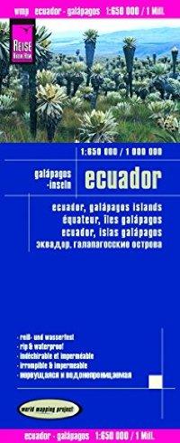 אקוודור והגלאפאגוס