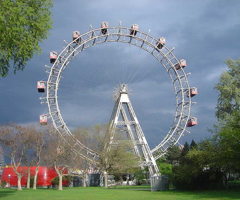 גלגל הענק ריזֶנראד