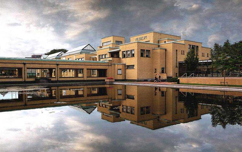 המוזיאון העירוני של האג