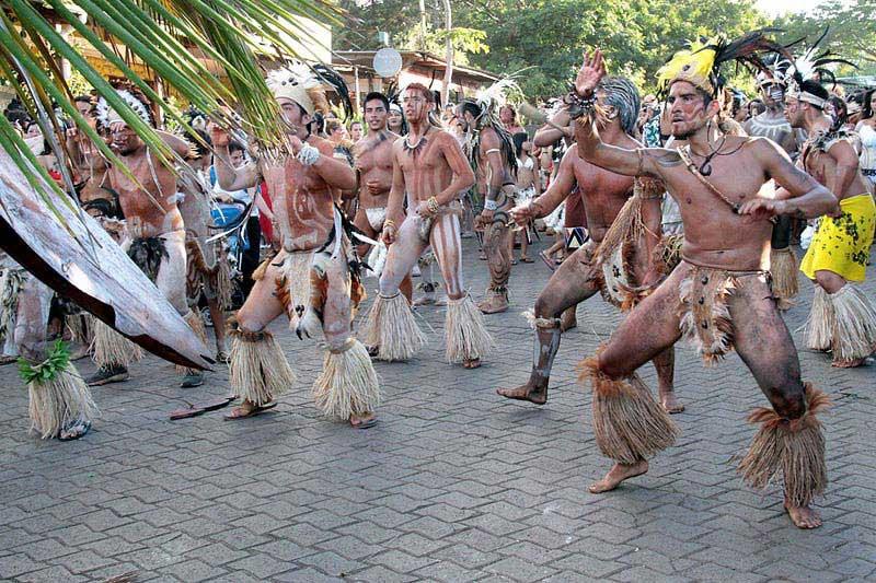 פסטיבל טאפּאטי ראפָּה נוּי