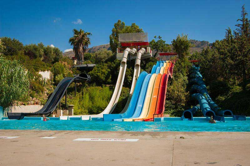 פארק המים לימנוֹפּוֹליס