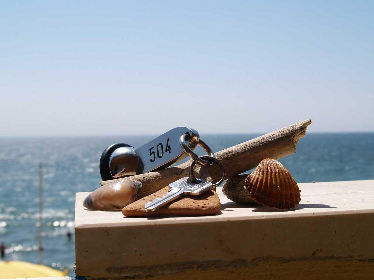 המפתח לחופשה הבאה שלכם