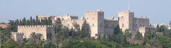 ארמון ראשי מסדר ההוספיטלרים