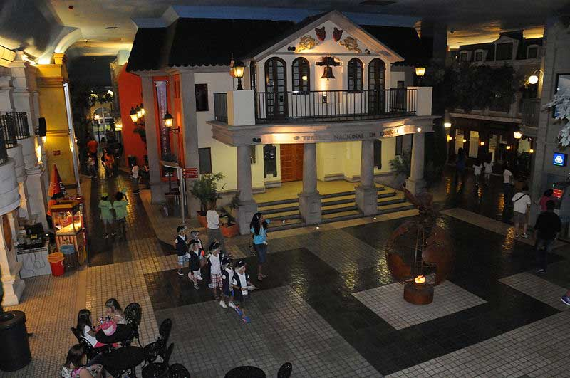 מרכז העיר קידזאניה