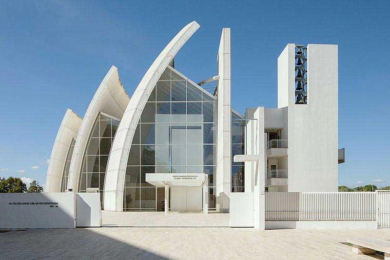 כנסיית היובל