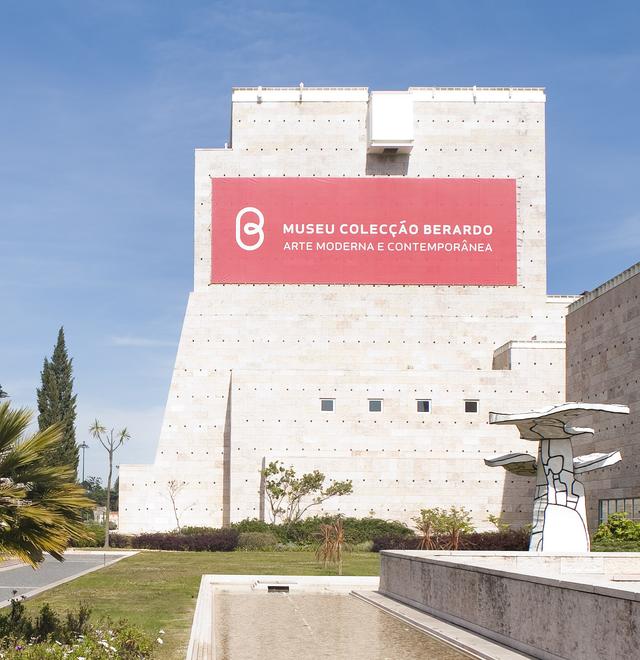 מוזיאון קוּלֶסָאוּ בֶּרארדוּ