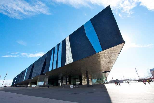 המוזיאון לטבע - מוזיאון בּלאוּ