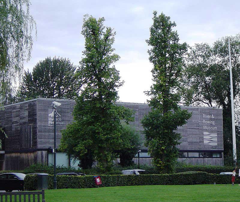 מוזיאון הנהר והחתירה