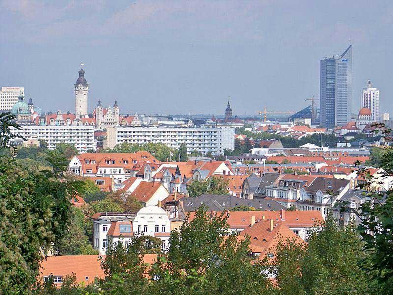 מרכז לייפציג