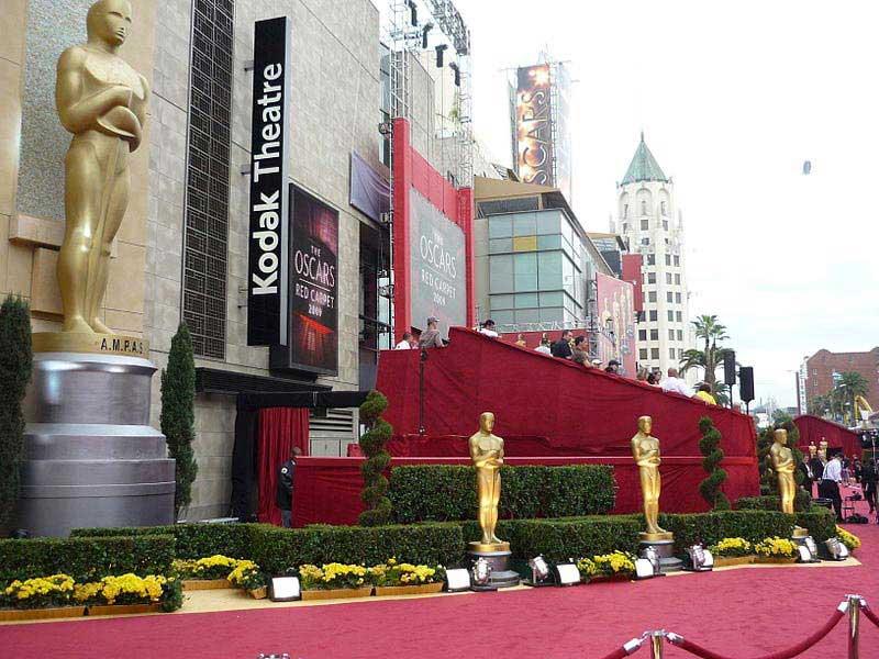 תיאטרון דולבי בלוס אנג