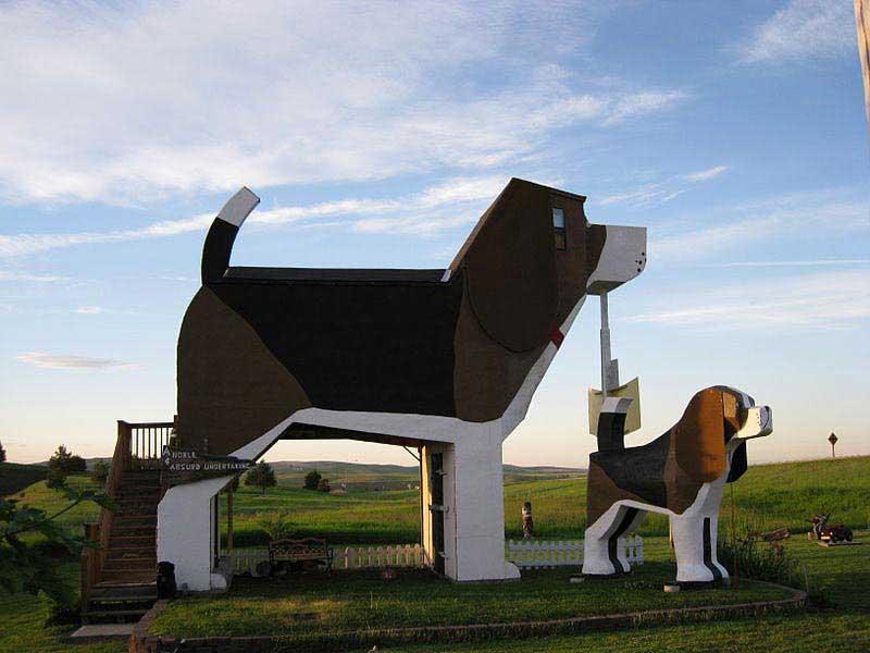 בית הביגל שבאיידהו