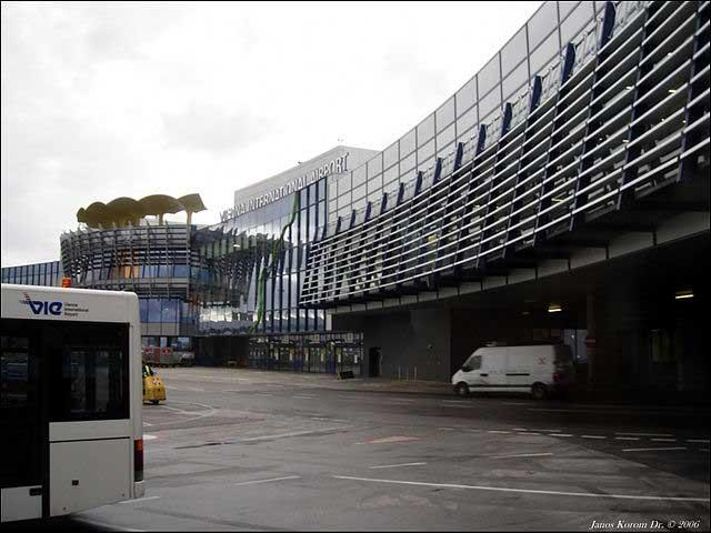 נמל התעופה של וינה