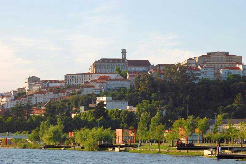 גבעת אוניברסיטת קוימברה