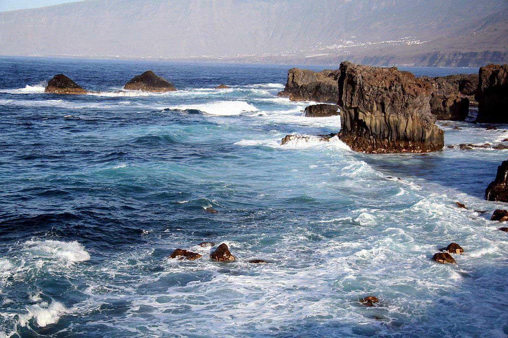 חוף אל גולפו באי אל איירו