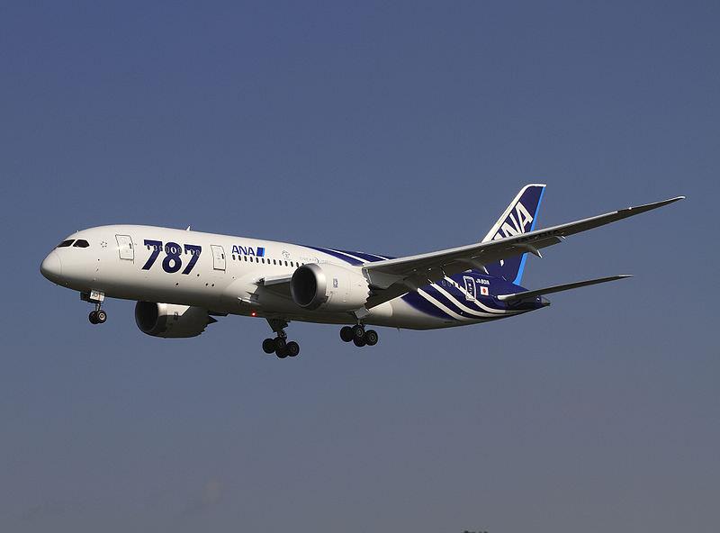 אול ניפון איירווייז, חברת התעופה הגדולה ביותר ביפן, מצטרפת לשוק התעופה בישראל