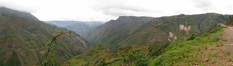 עמק טינגו (1700 מ