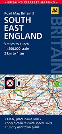 דרום-מזרח אנגליה