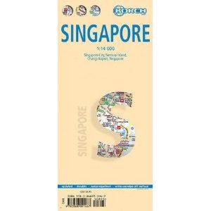 מפה BB סינגפור