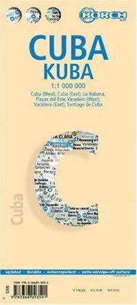 מפה BB קובה