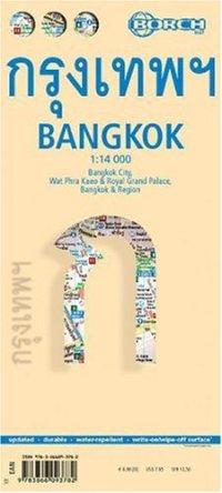 מפה BB בנגקוק