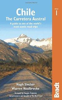 מדריך באנגלית BR צ'ילה קרטרה אוסטרל
