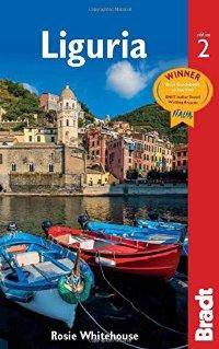 מדריך באנגלית BR ליגוריה: הרביירה האיטלקית
