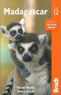 מדריך באנגלית BR מדגסקר