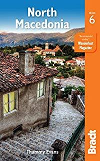 מדריך באנגלית BR מקדוניה