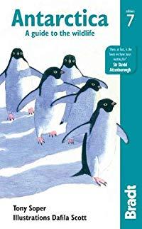 מדריך אנטרקטיקה בראדט חיות הבר 7